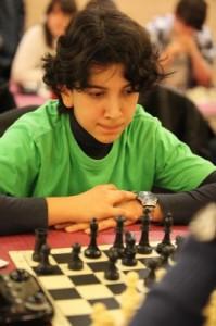 Álvaro estuvo cerca de ser campeón