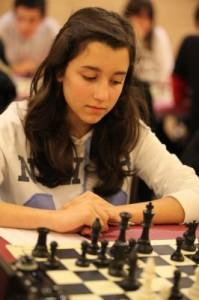 Los caprichos del suizo privaron a Lorena del campeonato de España