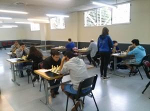 Encuentro Naranco C-Oviedo 93 C