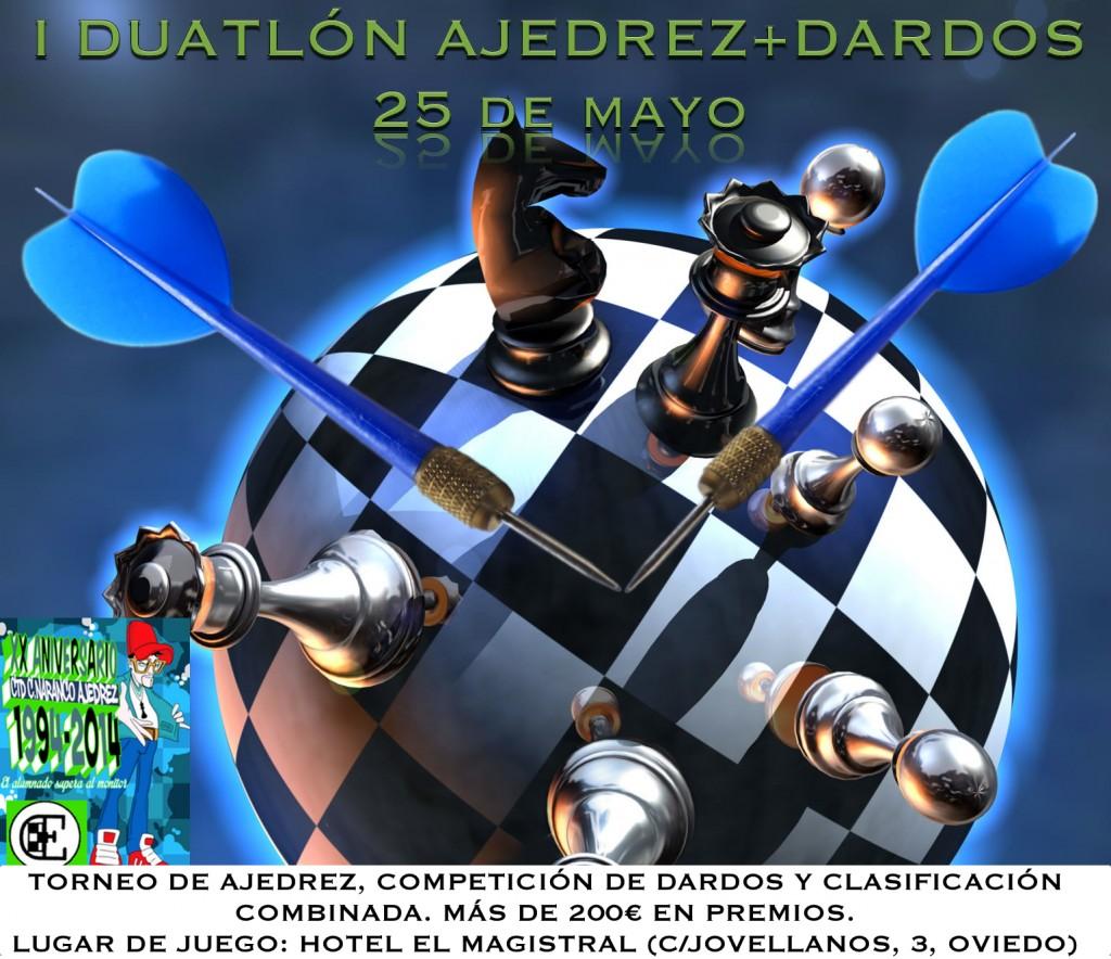 Cartel Duatlon Final