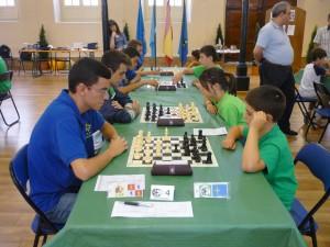 CAP Valladolid-Naranco C (Carlos-Carlitos en primer plano)