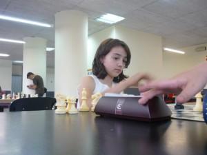 Sara Poblet