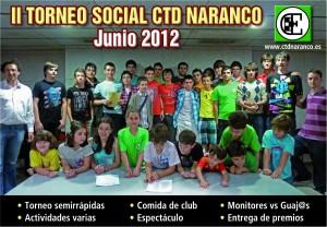 Cartel 2012