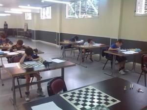 Examen final de curso