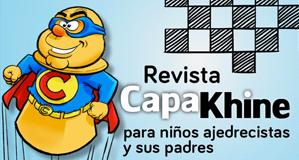 Revista Capakhine