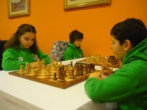 Enfrentamiento entre Paula y Miguel, junto a Raul