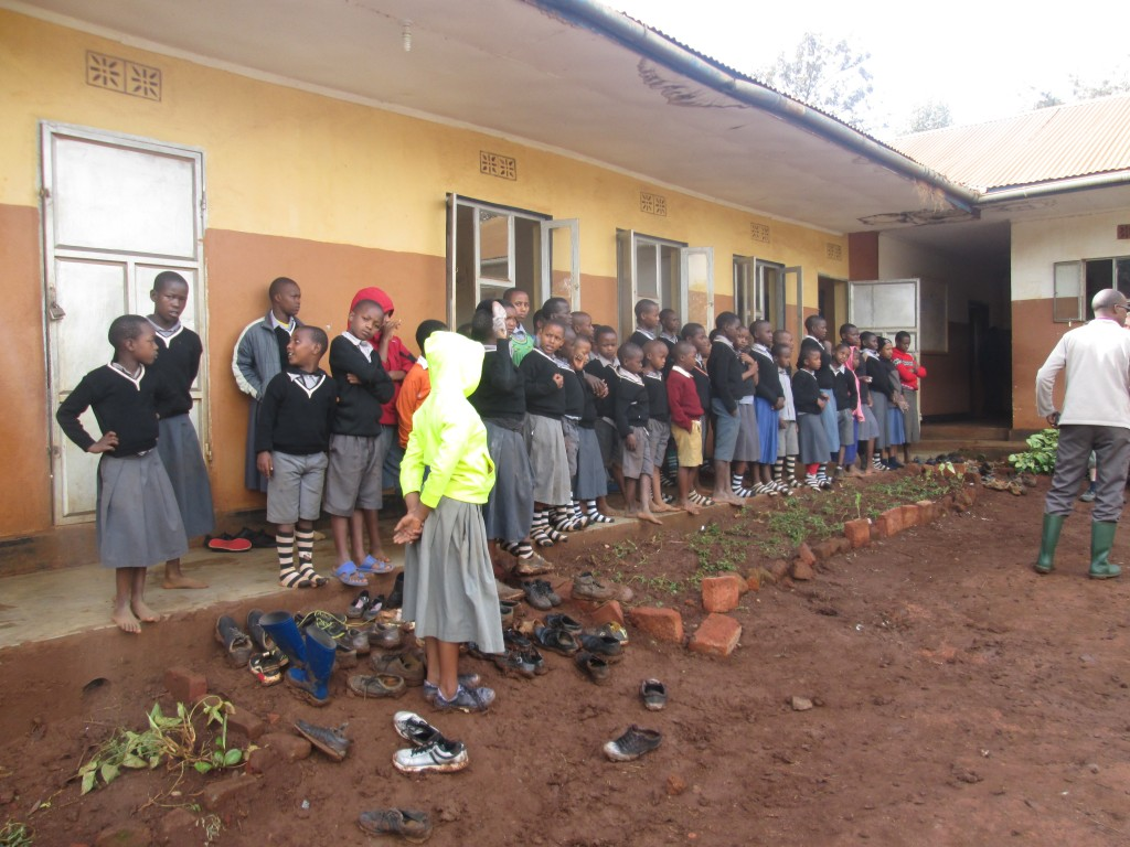 Mwema Schule (ecuela)
