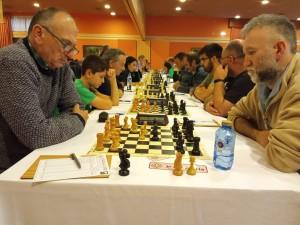Miguel Suárez, 3ª categoría