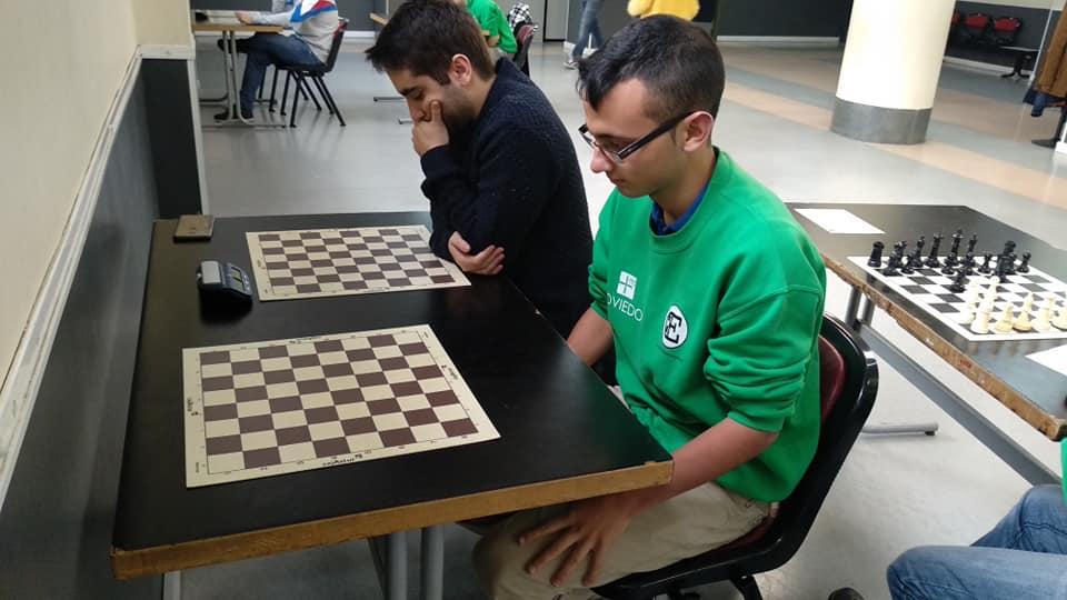 Javier Reno y Pablo Rodríguez