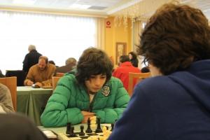 Iker (Sub14)