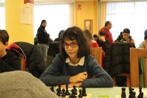 Lucía Sánchez (Sub10)