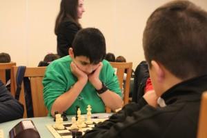 MIguel Caunedo (Sub14)