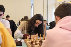Sara Poblet (Sub14)