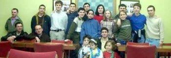 Campeones de Asturias Absolutos