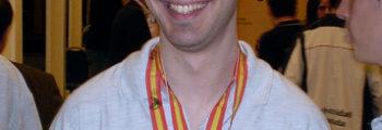 Marcos Llaneza Campeón de España Universitario